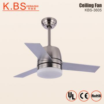 Air Conditioning Energy Saving Bluetooth Electric Ceiling Fans With Led Lights