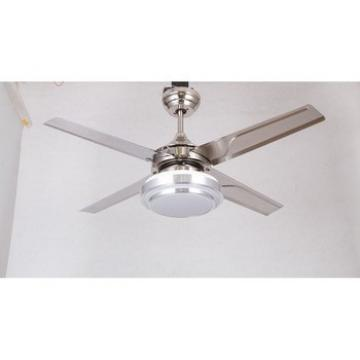 Cost price Crazy Selling Iron blade remote control ceiling fan.