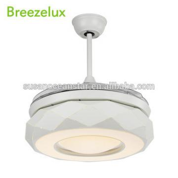 Cheap Price Winding Machine Suspension LED Light Ceiling Fan Pendant Lamp
