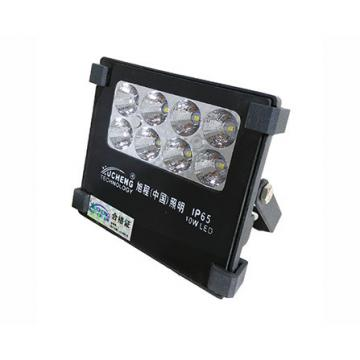 10W  IP65 LED Flood light (spotlight) with adjustable beam angle