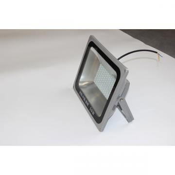 Utra Slim Waterproof IP65 Outdoor LED Flood light for industry