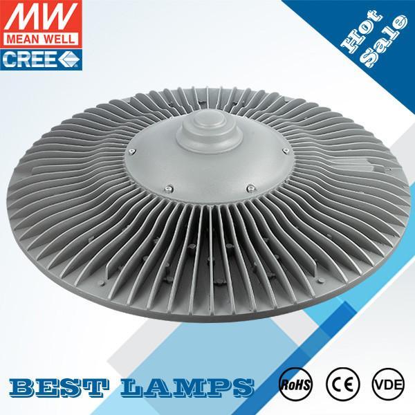 PC diffuser 30w led yard light