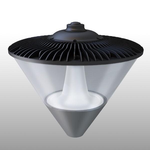 60W led yard lightings
