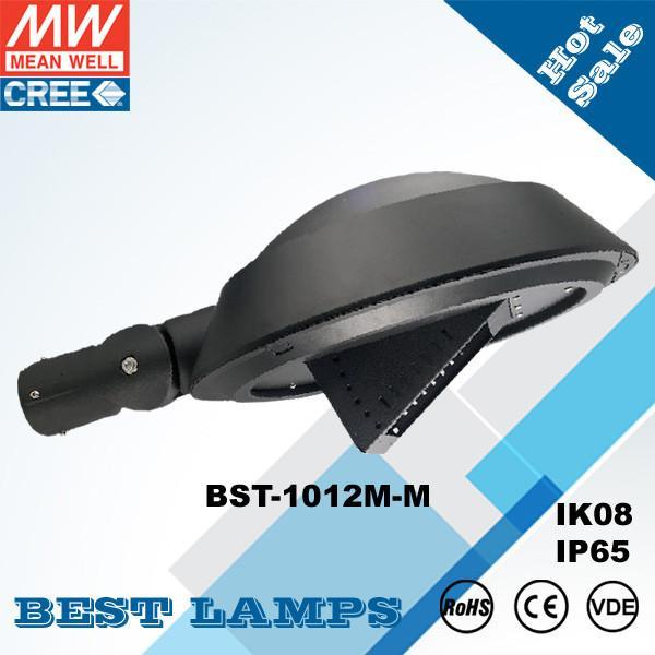 Quality led street lights 80 watt for promotion