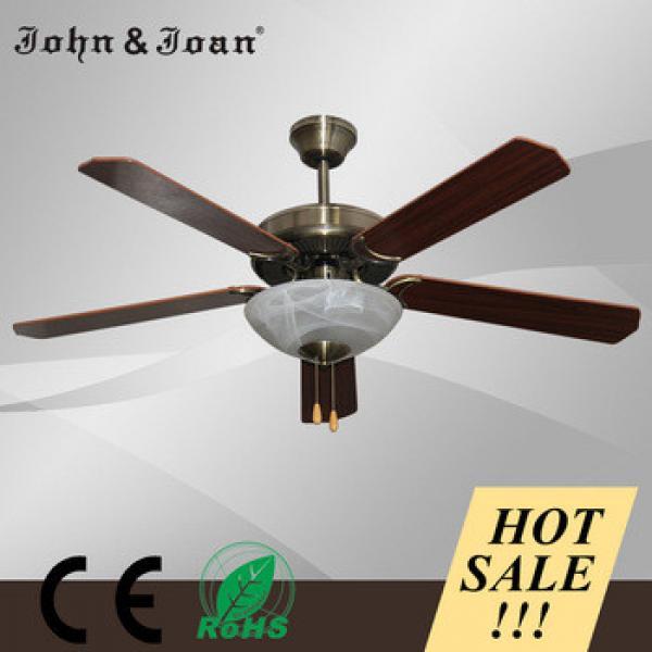 Popular Design Elegant Decorative Celing Fan