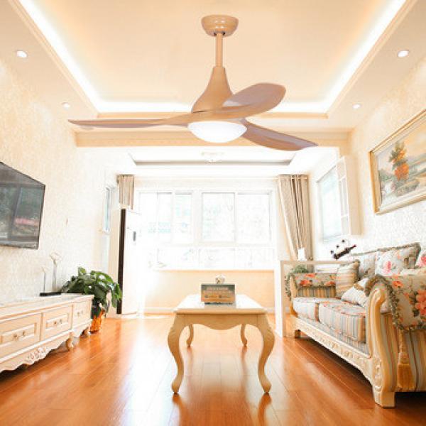 Best Selling Factory Supply New Style Fancy Electric Ceiling Light Fan