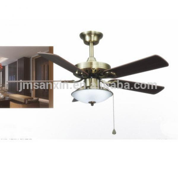 Made in china 42 inch decorative celing fan