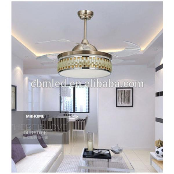 light fan,ceiling fan with light and remote,ceiling fan with hidden blades