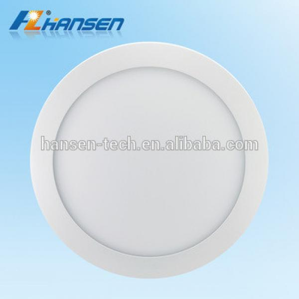 3 years warranty ceiling fan with led light hot new products for 20w waterproof IP44 IP65 LED outdoor ceiling panel light