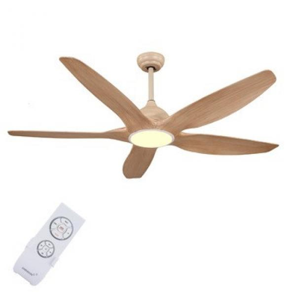 Promotion custom 62 / 52-F5051-WW decorative electric ceiling fan