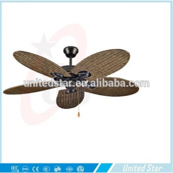 42' 5 4 PLASTIC BLADE Decorative Ceiling Fan ceiling fan
