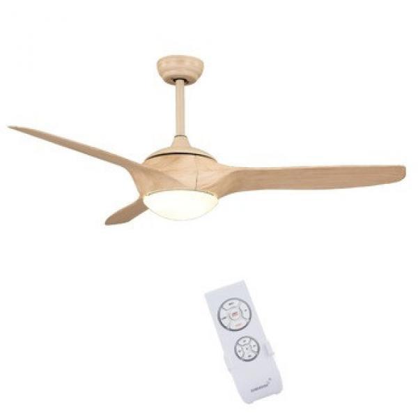 Wholesale original design 52 inch indoor ceiling fans with lights