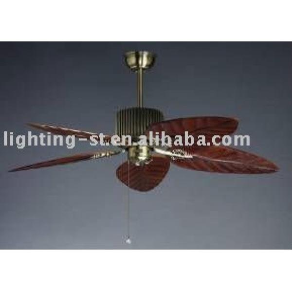 """hot sell Celling fan light in Europe and South America 52""""-YJ016"""