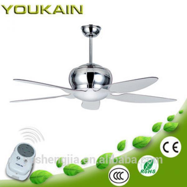 52 inch PC blades high speed indoor light fan