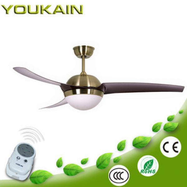 Modern kitchen appliance air cooling fan with light