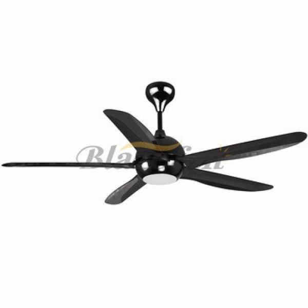 56 inch morden fashion decorative ceiling fan LED light 5 blade 56-2001