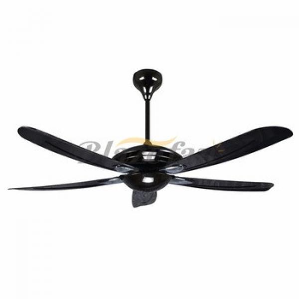 56 inch morden fashion decorative ceiling fan plastic ceiling fan blade 56-2024