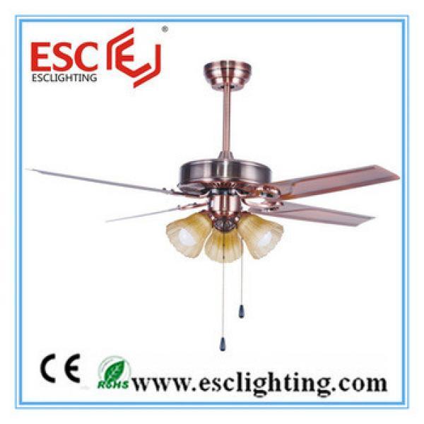 best ceiling fan/modern ceiling fan light with high RPM