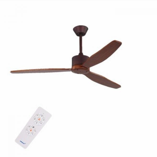 2017 hot selling products competitive price ceiling fan with light