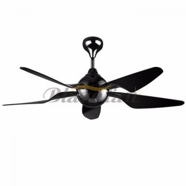 56 inch morden fashion decorative ceiling fan 5 plastic blade 56-2010