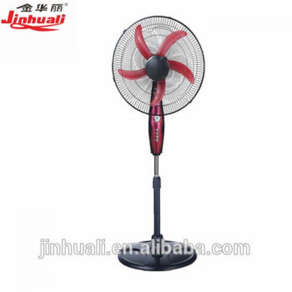 Wholesale Led Remote Control Ceiling Fans Wood Blade Ceiling Fan Without Light