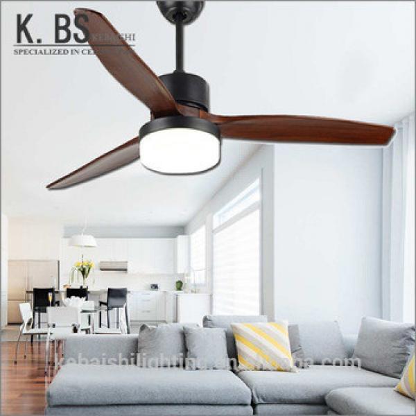 52 Inch Decorative Lighting Ceiling Fans Chandelier Ceiling Fan