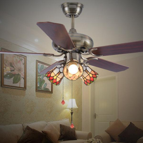 AC motor living room appliances 42inch ceiling fan for global market