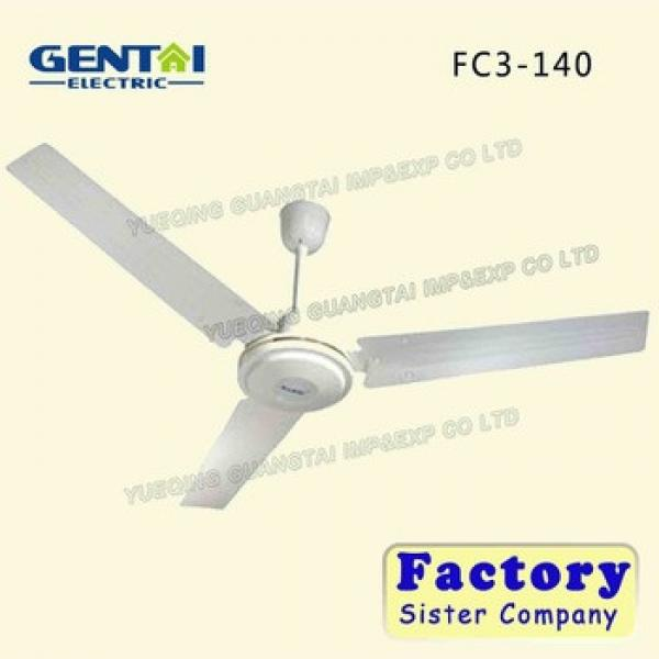 High Volume Low Speed industrial factory big ceiling fans