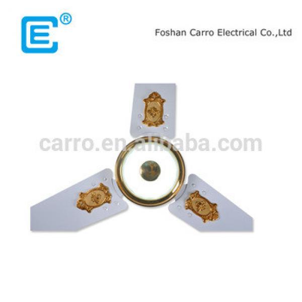 56inch large double ceiling fan blades ceiling fan