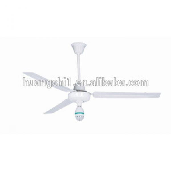 Best ceiling dailing use electric appliance air cooling ceiling fan with light