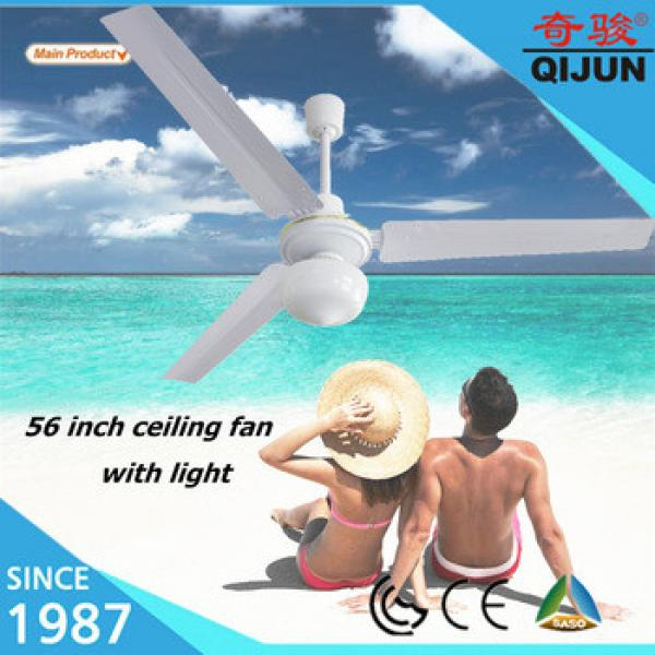 56 inch ceiling fan with light for Mexico market