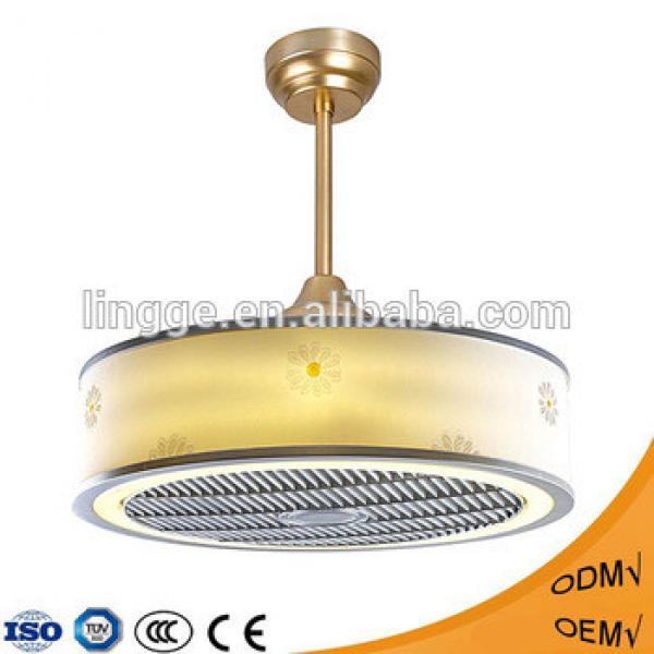 2017 Hot Selling Home Appliances ceiling fan