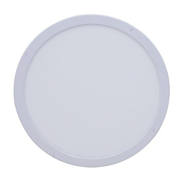 High Quality 3W/6W/9W/12W LED Round Panel Light for industry