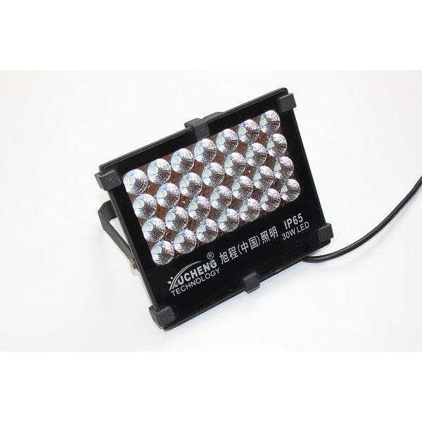 30W IP65 Waterproof LED Flood Light with adjustable angle