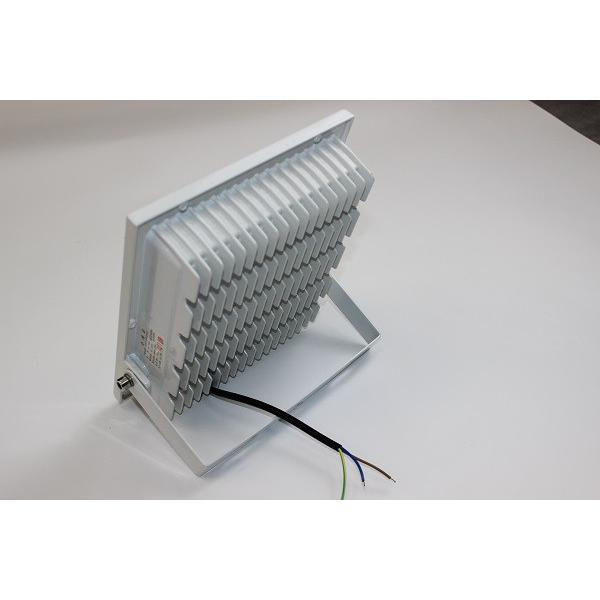 Commercial Outdoor IP66 LED Flood Light  50W , Super Bright External LED Flood Lights