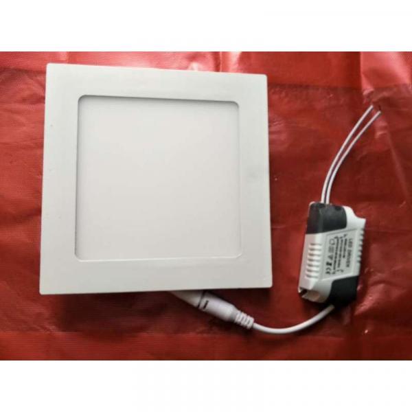 Good heat dissipation 36w long lifespan led ceiling light panellights